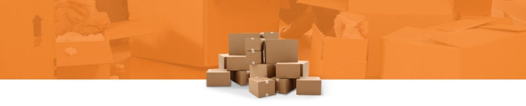 Packing Services Chelmsford